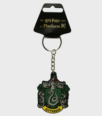 Slytherin Key ring