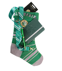 Slytherin Accessories Stocking Gift Set