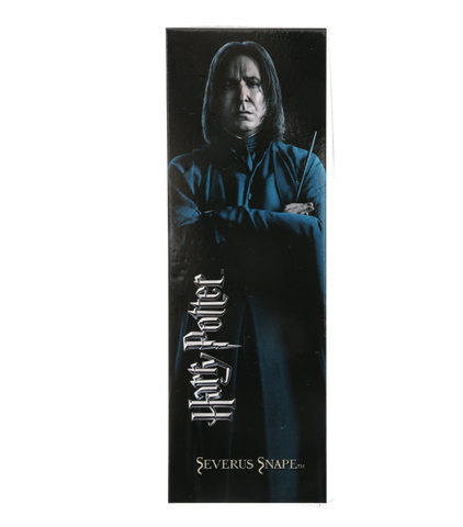 Severus Snape Wand Pen and Bookmark