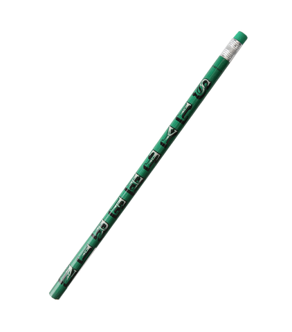 Slytherin Pencil