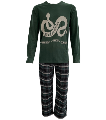 Slytherin Unisex Pyjama Set