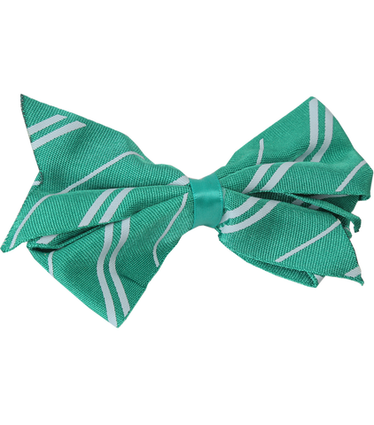 Bow Clip Slytherin