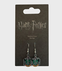 Slytherin Earrings