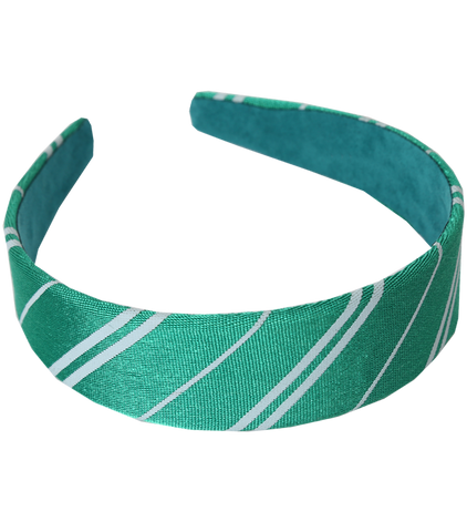 Headband - Slytherin