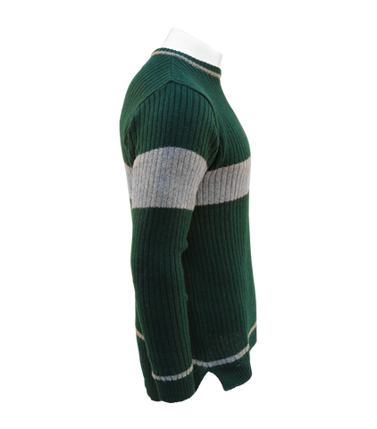 Slytherin Quidditch Sweater