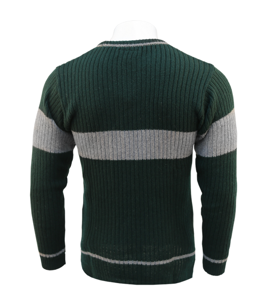 a1fa0c7fc52 Slytherin Quidditch Sweater