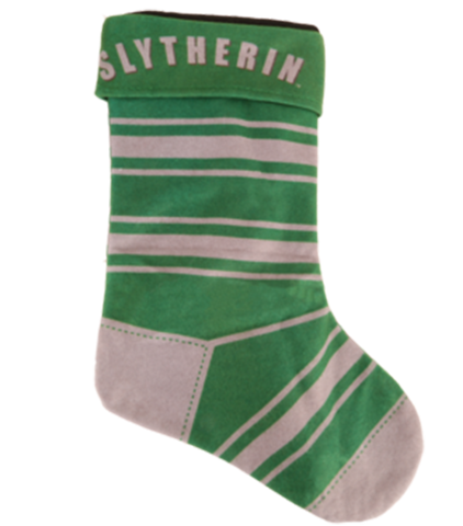 Slytherin Stocking