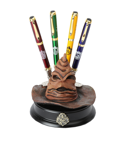 Sorting Hat Pen Display