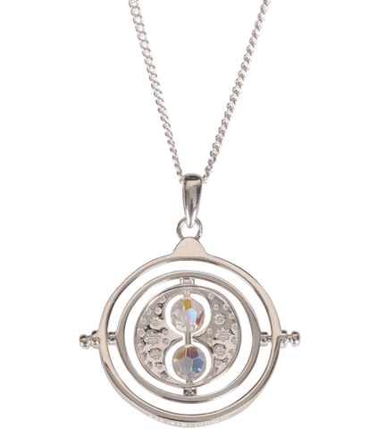 Swarovski Time-Turner Necklace