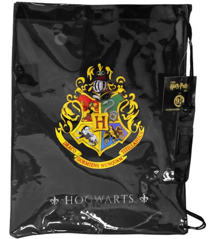 Hogwarts Crest Swim Bag