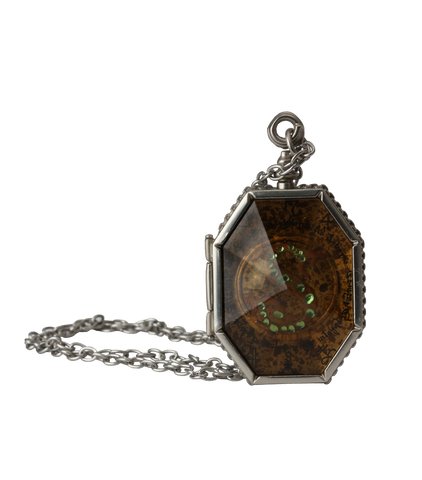 The Horcrux Locket