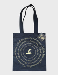 Tote Bag Sorting Hat