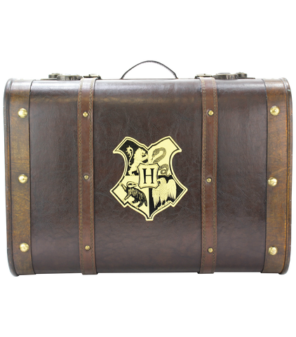 Slytherin Hogwarts Gift Trunk