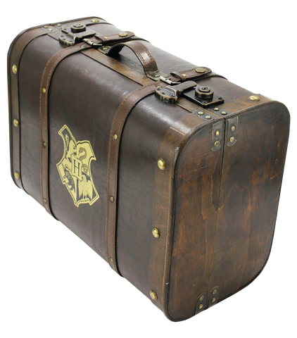Hogwarts School Trunk