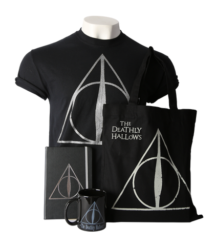Deathly Hallows Gift Set