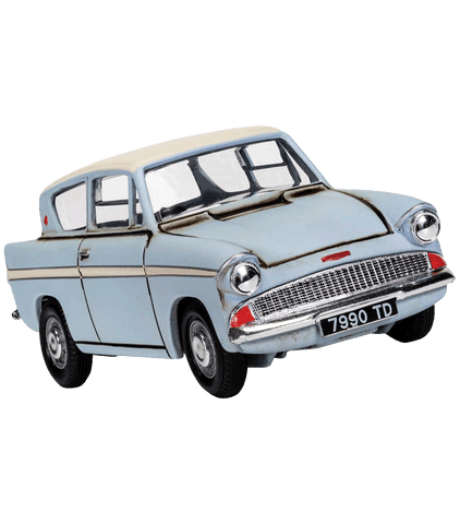 Harry Potter Mr Wesley's Enchanted Ford Anglia