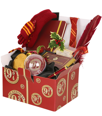 Harry Potter Christmas Gifts.Gifts For Her Harry Potter Gifts The Harry Potter Shop