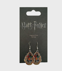 Hogwarts Earrings
