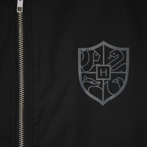 Slytherin House Crest Bomber Jacket