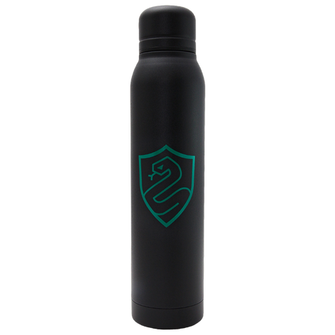Slytherin House Crest Water Bottle