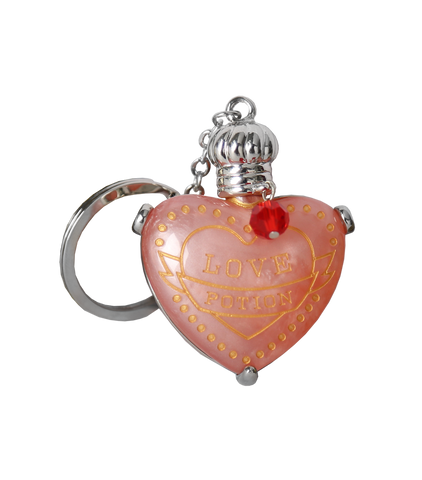 Love Potion Keyring