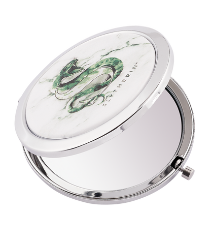 Slytherin Compact Mirror