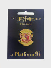Gryffindor Captain Pin Badge