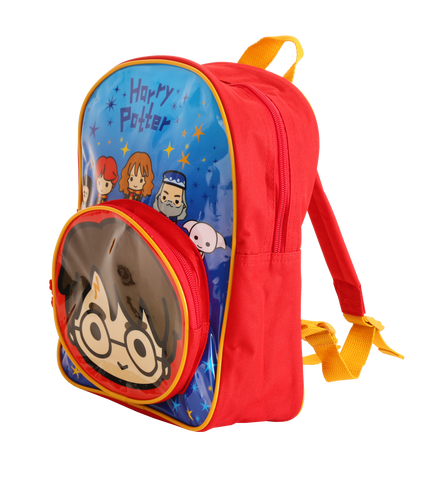 Harry Potter Kawaii Backpack