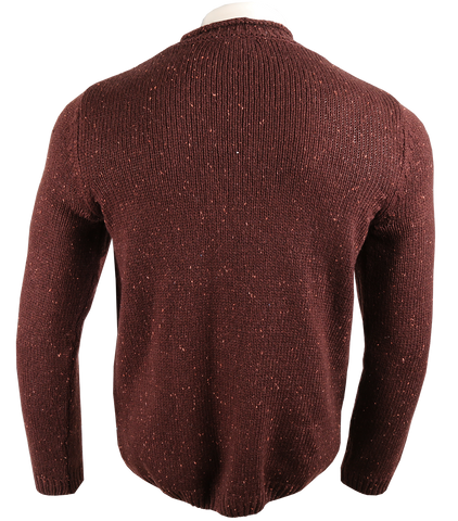 Ron Weasley 'R' Jumper Back