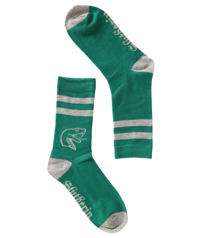 Slytherin Sock Set - 3 Pack