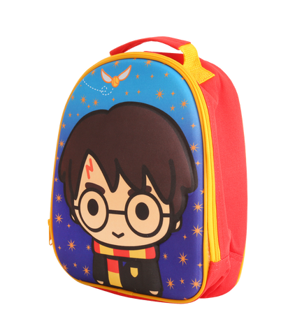 Harry Potter Kawaii Lunch Bag