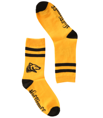 Hufflepuff Sock Set - 3 Pack
