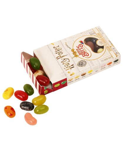 Bertie Bott's Every-Flavour Beans (Boxed) - 3 Pack