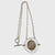 Time Turner Necklace - Silver Plated