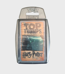 Top Trumps Deathly Hallows Part 2