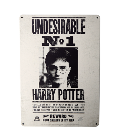 photograph relating to Harry Potter Wanted Poster Printable named Harry Potter Posters Prints l Harry Potter Keep