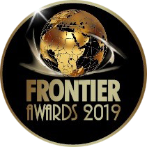 Frontier Awards 2019 Logo