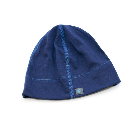 Merino Wool Beanies for Adults