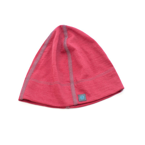 Merino Wool Beanies For Kids