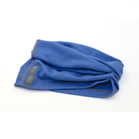 Merino Wool Neck Gaiters for Kids and Adults