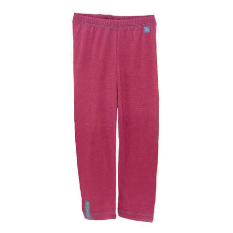 Merino Wool Leggings for Kids