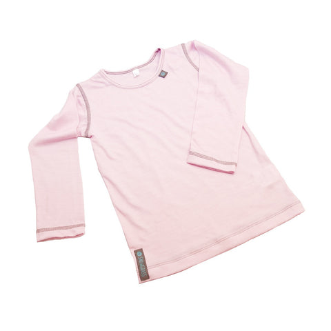 Merino Wool Base Layers for Kids