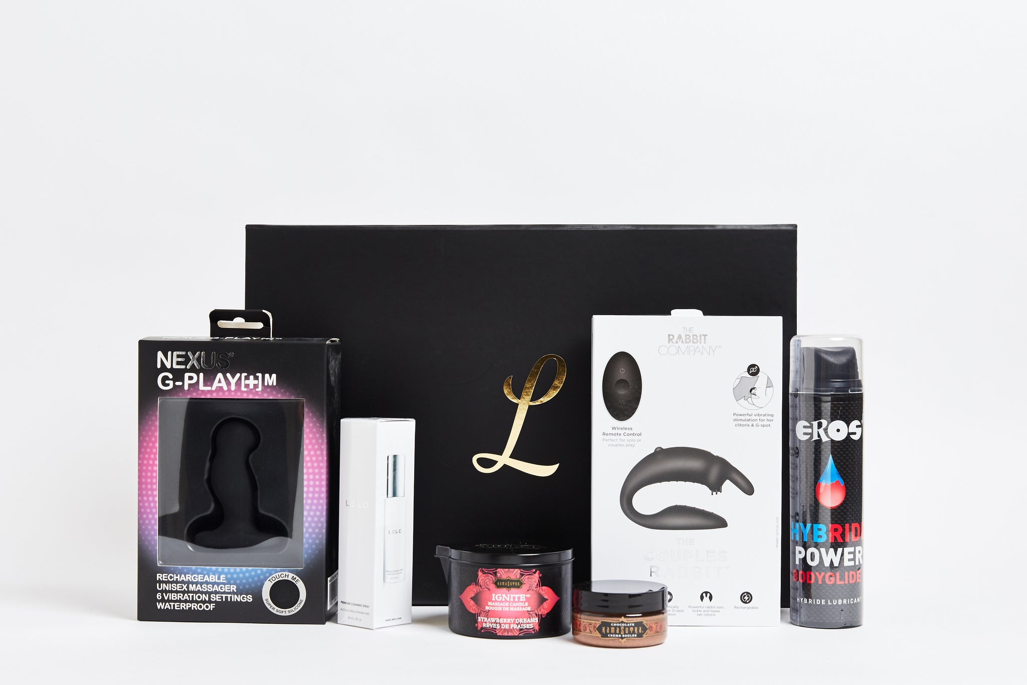 For Them - Lover Lover Hamper