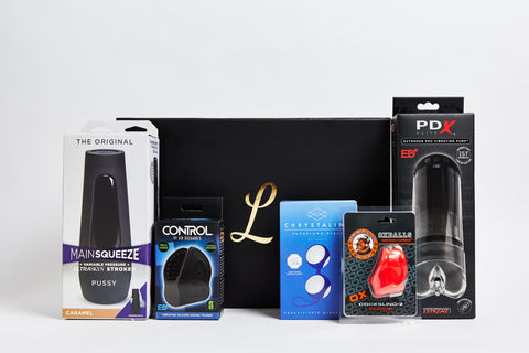 For Him - Platinum Hamper
