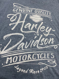 Chi-Town Harley-Davidson® Women's Colorful T-Shirt