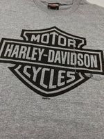 Chi-Town Harley-Davidson® Men's Bar & Shield Pocket T-Shirt