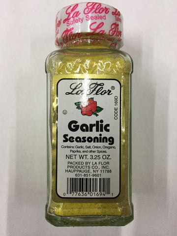 Garlic Seasoning - Medium