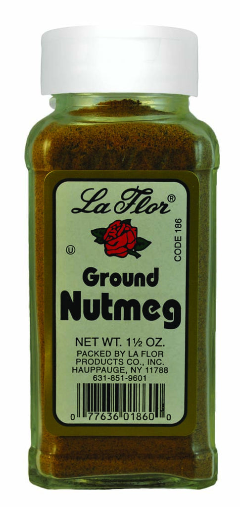 Nutmeg Ground - Medium