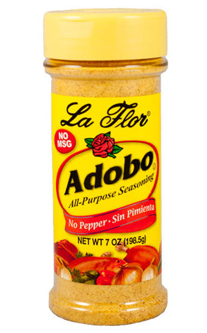 Adobo No Pepper - Economy Size