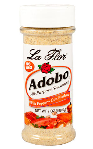 Adobo With Pepper - Economy Size